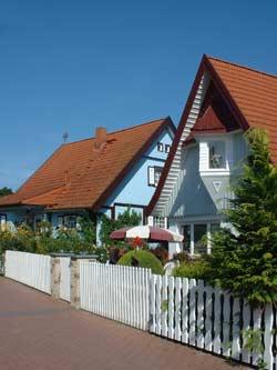 Hotels Pensionen Insel Poel