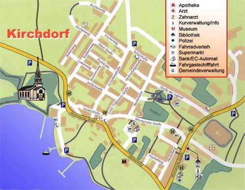 Ostsee Deutschland Karte.Ostsee Deutschland Landkarte U A Insel Karte Der Insel Poel